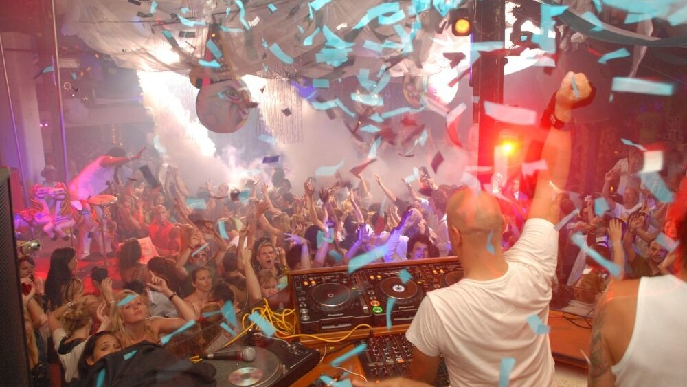 DUBSET 2.0 launches, like a night club on the Internet