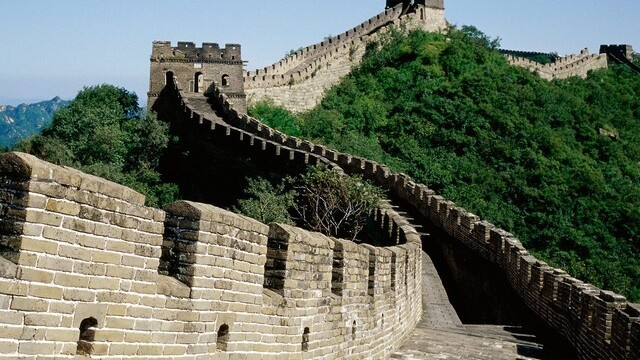 China Gmail problems may be caused by Great Firewall upgrades