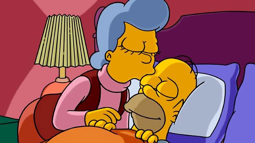 The remarkable connection between Apple's Steve Jobs and Homer Simpson
