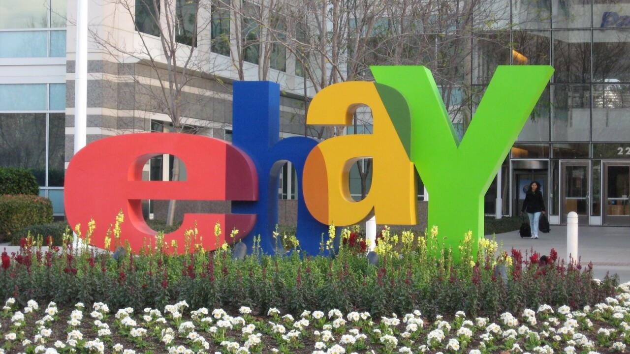 eBay To Allow 50 Free Listings Per Month
