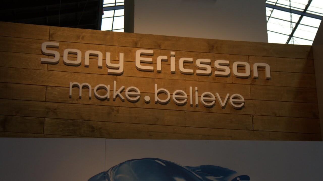 Photo leak suggests Sony Ericsson Windows Phone 7 handsets incoming