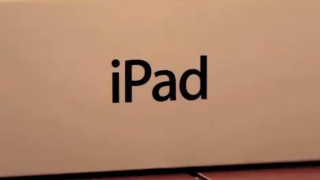 Apple is going to love this: Probably the best customer unboxing video ever.