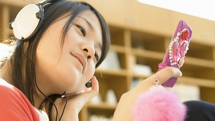 Online music sales in China up by 14 percent