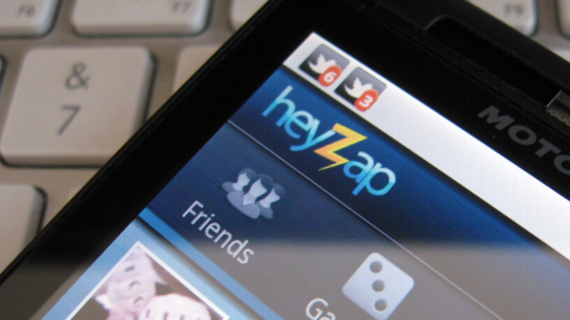HeyZap for Android: Simpler, better and more mobile gaming.