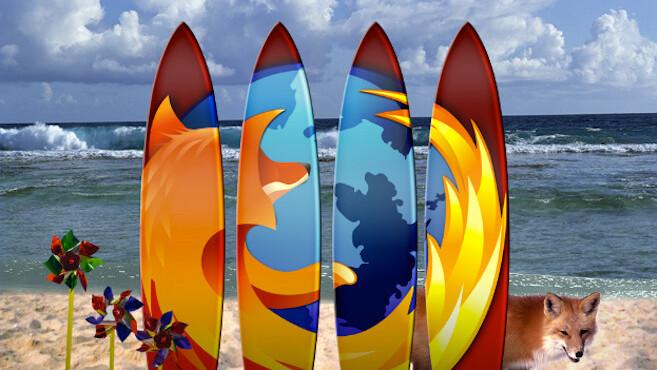 Firefox 4 Surpasses 5 Million Downloads In Under 24 Hours