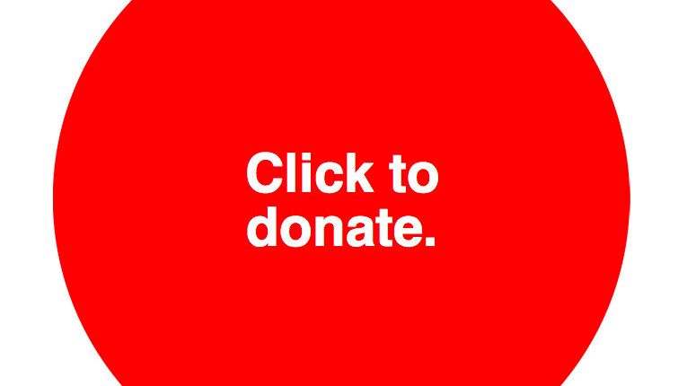 An easy way to use your website to donate to Japan