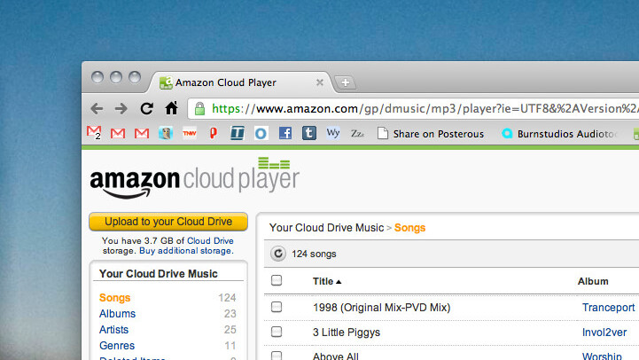 Amazon's Cloud Player: Pros, Cons and Our Review [Video]