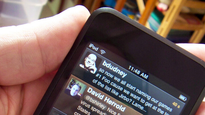 Twitter removes the iOS Dickbar, but it may come back later.