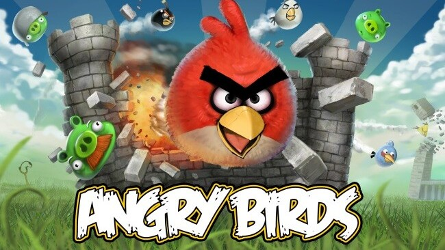 40% of new Angry Birds users pay extra for in-app help