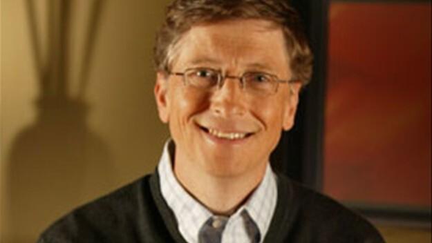 Bill Gates no longer the richest man