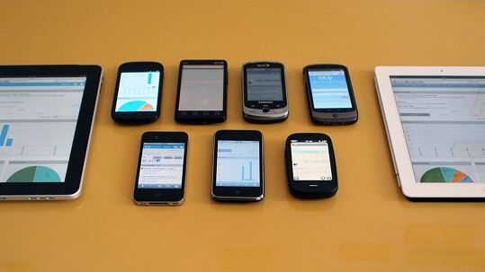 Bit.ly launches impressively app-like HTML5 mobile site