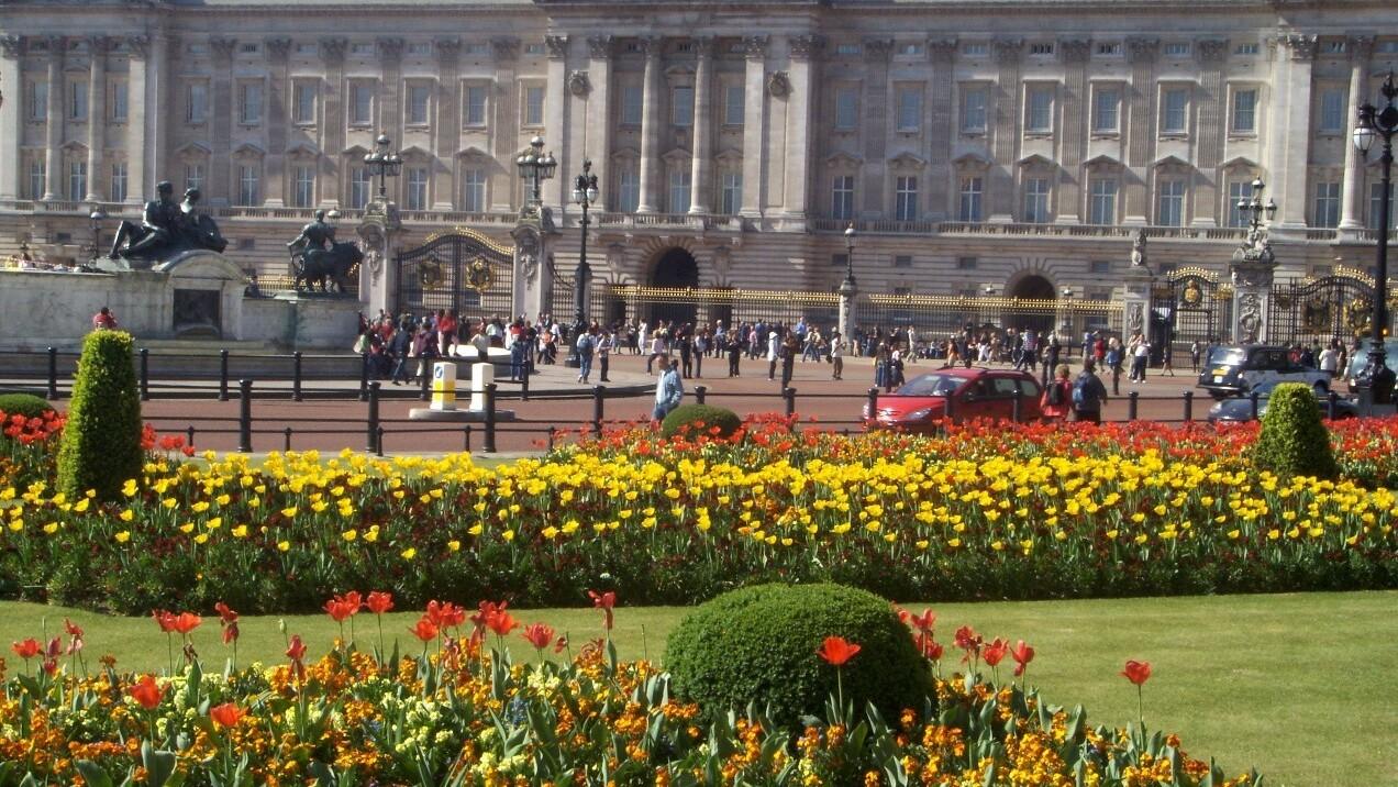 Google chosen to host Royal Wedding website