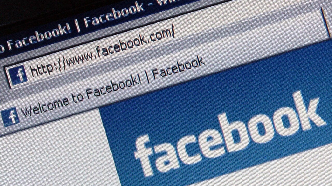 Lawyer becomes first in Britain to serve court summons via Facebook