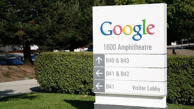 How fast is the Internet at Google? Mind blowing.