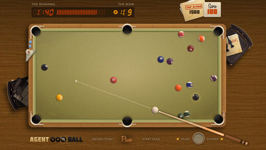 HTML5 billiards proof-of-concept is dangerously addictive