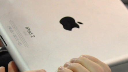 iPad 2 will be launched in 25 countries 5pm on Friday