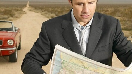 ForeverMap: Easy offline navigation for iPhone and iPad