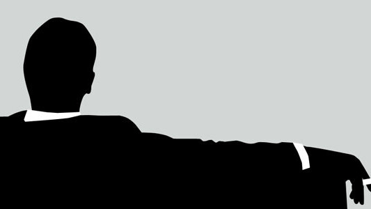 Mad Men opening credits animated in CSS3