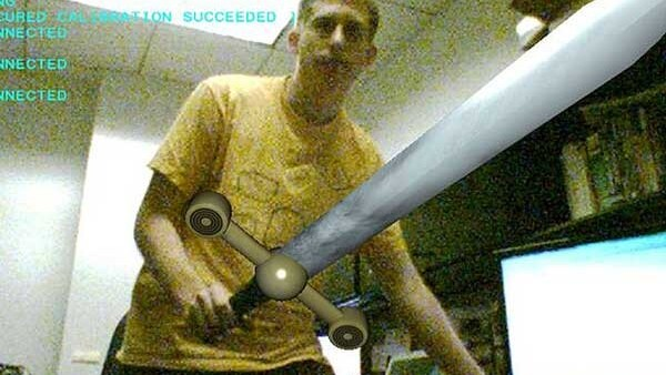 Sony opens Playstation Move to developers