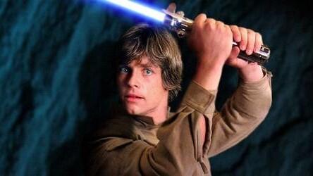 Luke Skywalker Likes This