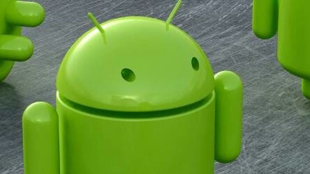 Android is growing 30 times faster than the US population [Video]