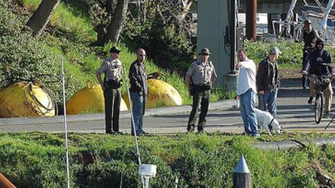 Busted: Santa Cruz Police Launch iPhone App