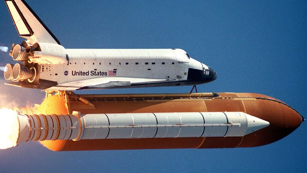 Ever Wonder How NASA Recovers Its Rocket Boosters?