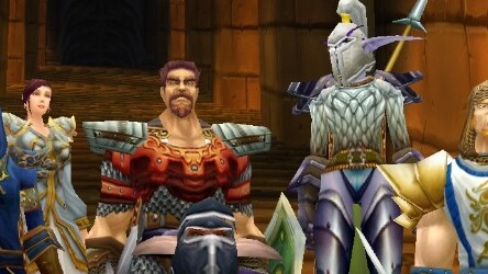 Rogers admits to slowing down World of Warcraft in Canada