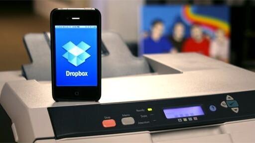 Dropbox security hole could let others access your files [Updated]