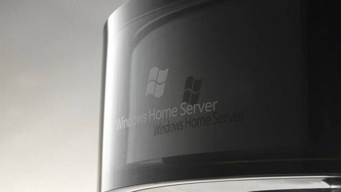 Windows Home Server 2011 now live for MSDN/TechNet subscribers