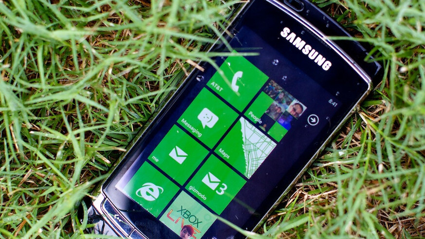 Microsoft details what is coming in Windows Phone 7's 'Mango' update