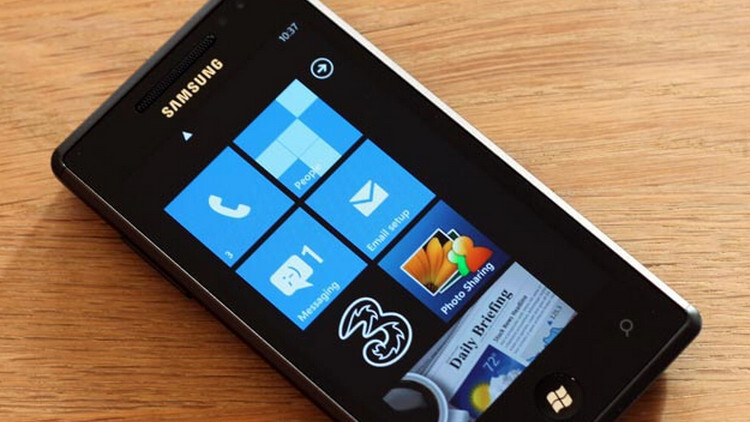 Next WP7 browser puts iOS/Android offerings to shame