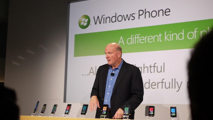 Why Windows Phone 7 is do or die for Microsoft