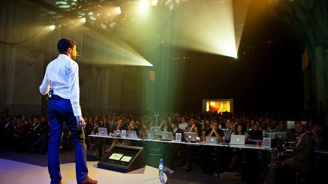 TNW Startup Rally: Wosju, Hitchie, Silk and oneDrum [Video] #TNW2011