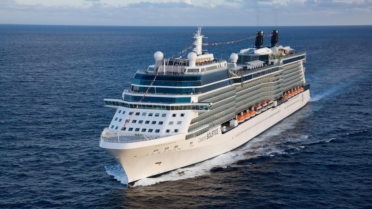 Summit at Sea: the entrepreneur schmooze cruise of the year