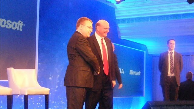 Nokia and Microsoft Deal Official, Definitive Agreement Signed