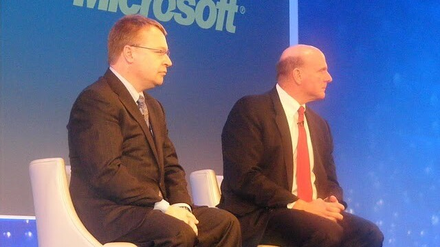 """Nokia says Microsoft software deal will be """"concluded well on schedule"""""""