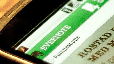 Evernote announces huge update for Android