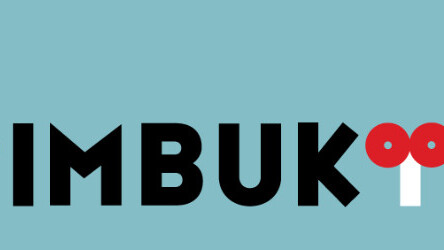 Timbuktu: The iPad magazine for children. Really well-read children.