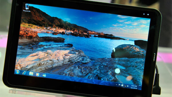 LG planning to bring 3D tablet to India in June, analysts skeptical