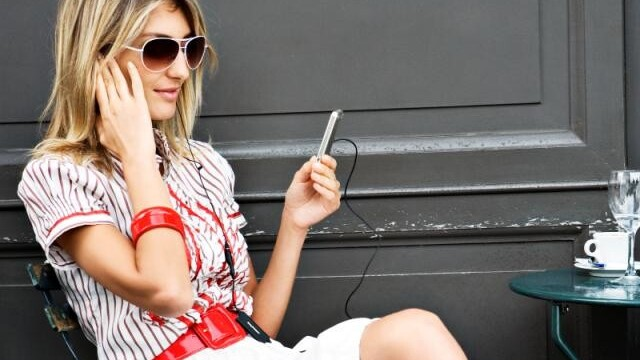 Mobile: Changing The Way We Consume Music