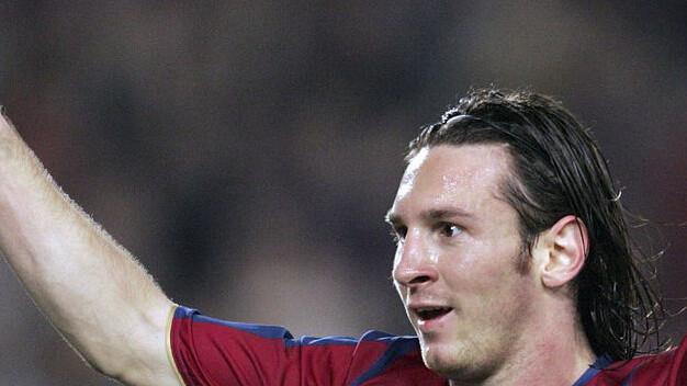Insane: Argentine Footballer Lionel Messi Grabs 6.5 Million Facebook Fans in 3 HOURS