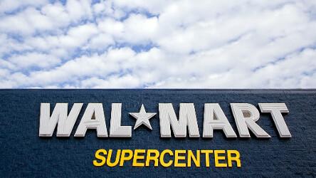 Walmart agrees to buy social media company Kosmix