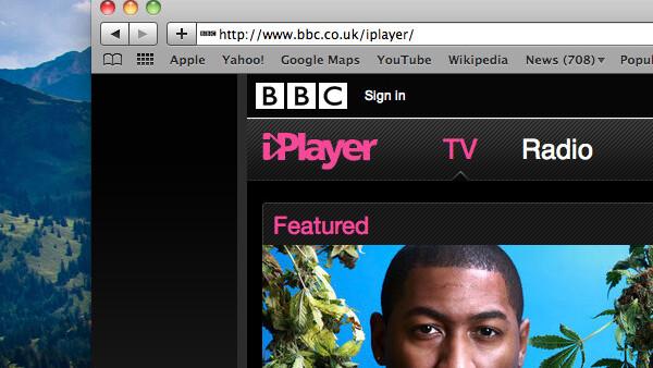 Radio Listening Via BBC iPlayer Hits Record High