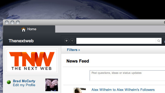 Enterprise social network Convofy opens for business. Here's our full review.