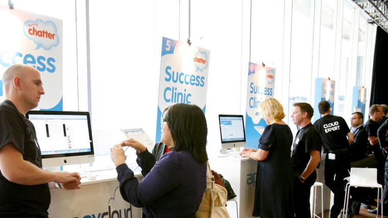 Best Practices for Enterprise Social Networking