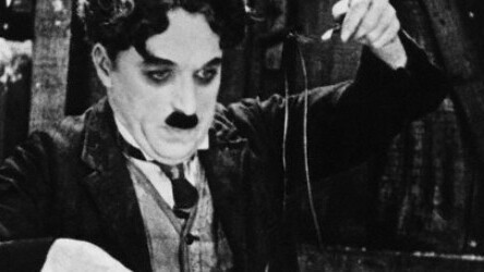Silent Film Director: Cool iPhone app for creating silent movies