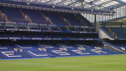 Flick Kick Chelsea Brings Team Pride to The Number One Football App