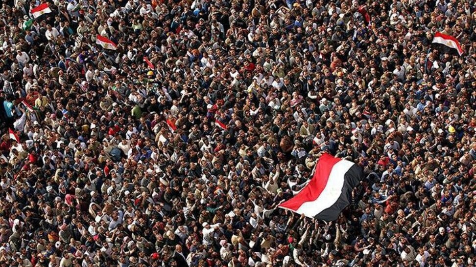 Egypt Rebuilds as the Revolution Continues [Interview]