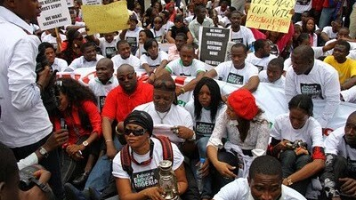 Nigerian activist groups use mapping and mobile technology to prevent electoral fraud